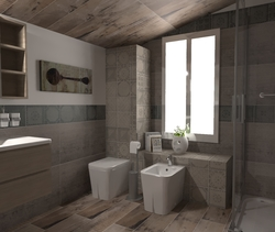 Modern Modern Bathroom Pasquale Squillace